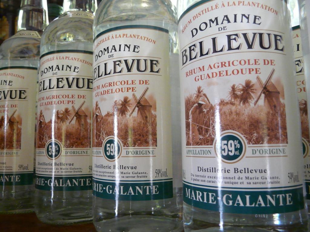 rhum bellevue 59