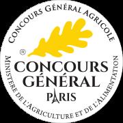 Concours Général Agricole : encore une médaille d'argent pour le Domaine de Bellevue !